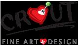 Theresa Crout | Fine art + design