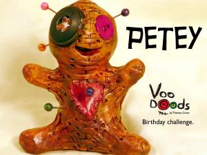 Petey – voodood 5