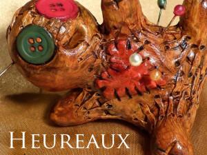 Heureaux – voodood 1