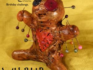 Wilbur – voodood 14