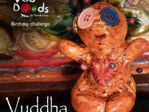 Vuddha – voodood 16