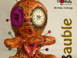Bauble – voodood 19