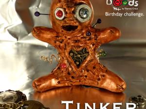 Tinker – voodood 23