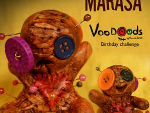 Marasa – voodood 27