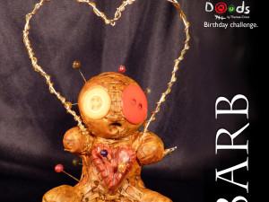 Barb – voodood 30