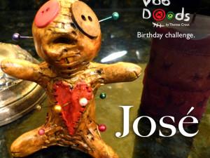 Jose – voodood 33