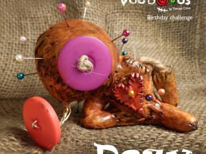 Dozy – voodood 34