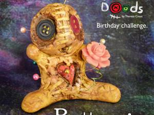 Buttonaire – voodood 39