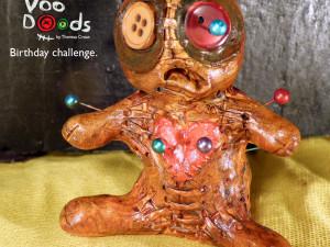Caramba – voodood 8