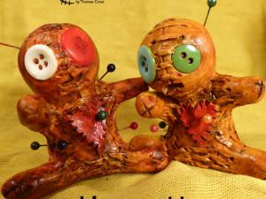 Liza + Henry – voodoods 17-18