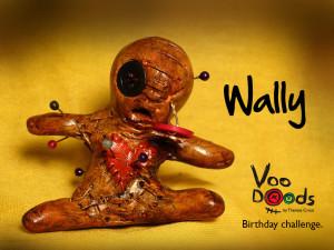 Wally – voodood 2
