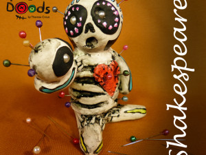 Shakespeare – Day of the dead voodood 10
