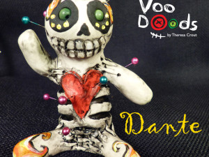 Dante – Day of the dead voodood 13