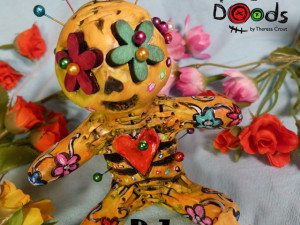 Blossom – Day of the dead voodood 14