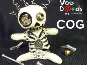 Cog – Day of the dead voodood 19