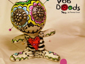 Balloonia – Day of the dead voodood 20