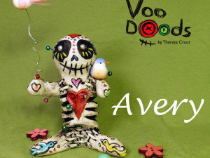 Avery – Day of the dead voodood 26