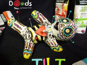 Tilt – Day of the dead voodood 27