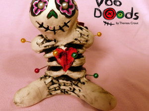 Sorpresa – Day of the dead voodood 29