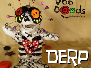 Derp – Day of the dead voodood 3
