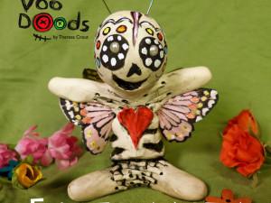 Esperanza – Day of the dead voodood 33