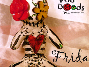 Frida – Day of the dead voodood 35