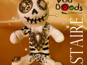 Astaire – Day of the dead voodood 37