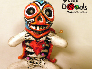 Luchamor – Day of the dead voodood 38