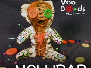 Nollipap – Day of the dead voodood 39