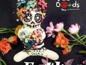 Esther – Day of the dead voodood 41