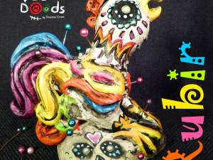 Rubir – Day of the dead voodood 42