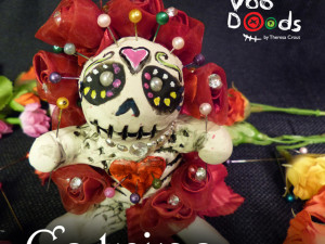 Catrina – Day of the dead voodood 44