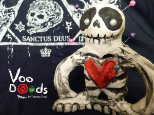 Sloth – Day of the dead voodood 8