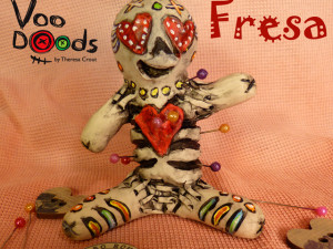 Fresa – Day of the dead voodood 9