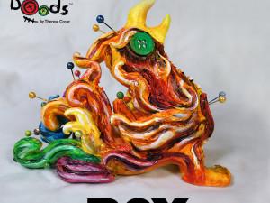 ROY – VooDood 42