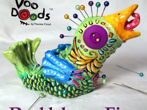 Duckleberry Finn – VooDood 3