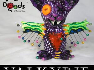 Valkyrie – VooDood 31
