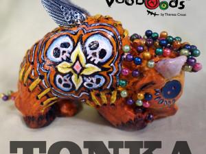 Tonka – VooDood 8
