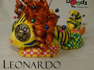 Leonardo DiCatrio – VooDood 21