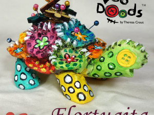 Flortugita – VooDood 10