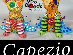 Capezio – VooDood 11