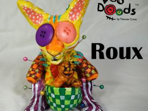 Roux – VooDood 14