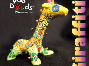 Giraffiti – VooDood 15