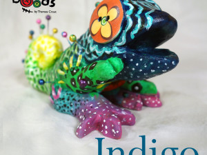 Indigo – VooDood 17