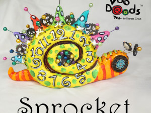 Sprocket – VooDood18