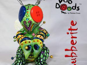 Lubberite – VooDood 19