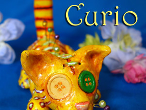 Curio – VooDood 2