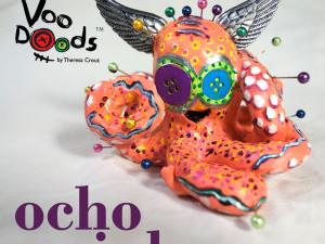 Ocho Inko – VooDood 20