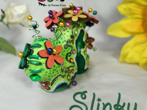 Slinky – VooDood 23