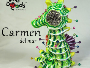 Carmen – VooDood 26